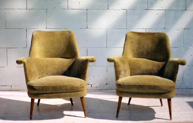 Retro vintage theo ruth artifort? fauteuils jaren 50 u2013 dehuiszwaluw