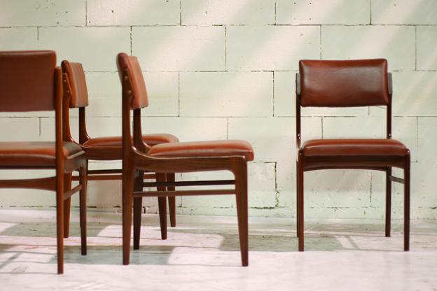Prachtige retro vintage stoelen in topstaat jaren 60 for Horeca tafels en stoelen te koop