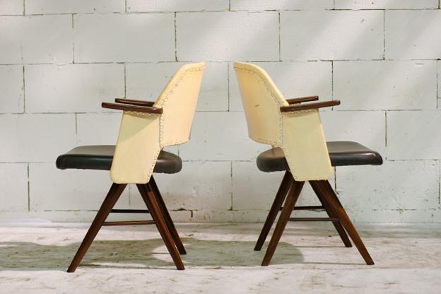 Design Pastoe Stoelen : Retro vintage cees braakman pastoe stoelen top u dehuiszwaluw