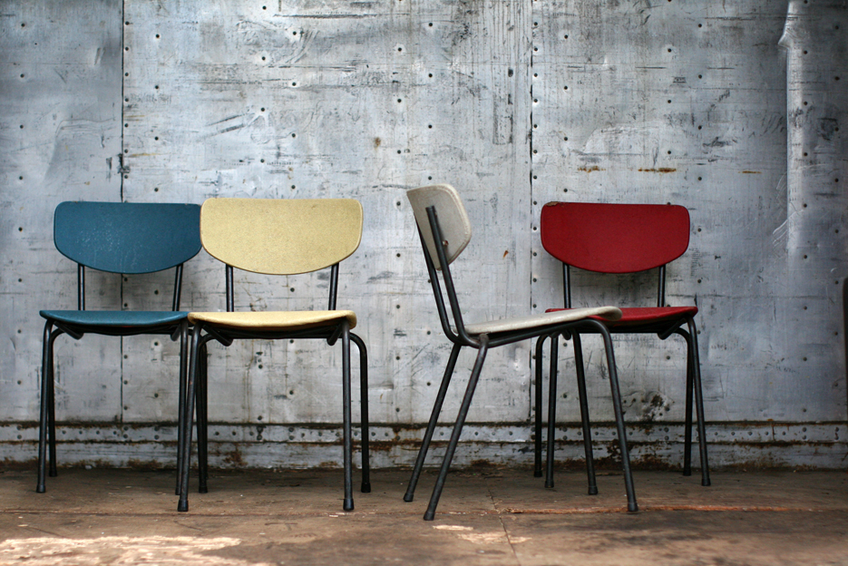 Vintage meubels rotterdam for Bom design furniture