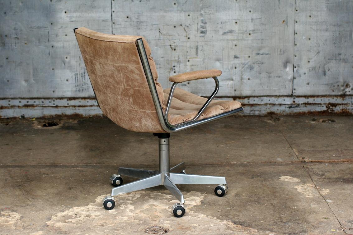 Jaren 70 dehuiszwaluw - Zeer comfortabele fauteuil ...