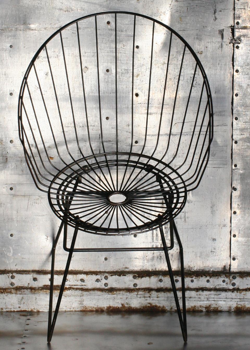 Pastoe Draadstoel Tweedehands.Draadstoel Dehuiszwaluw