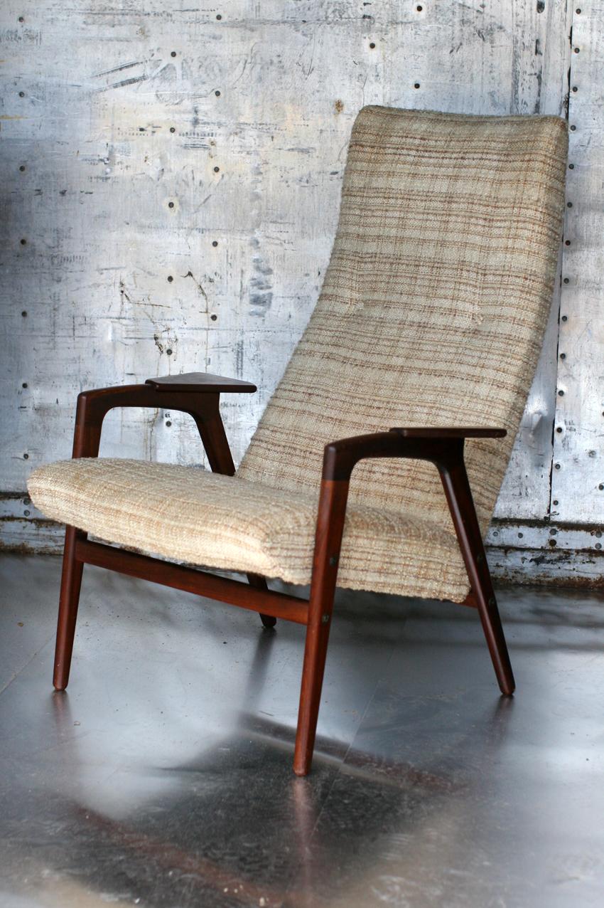Dutch Design Fauteuil Gebr Jonkers Pastoe Jaren 60 Retro.Dehuiszwaluw Pagina 120 Vintage 20th Century Design