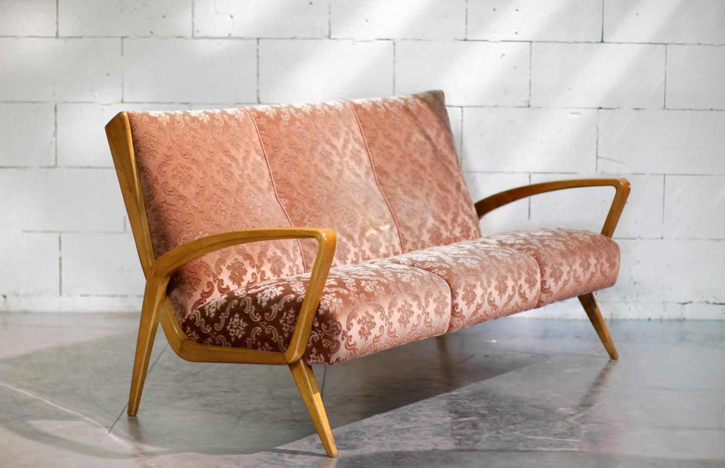 Jaren vijftig stoelen