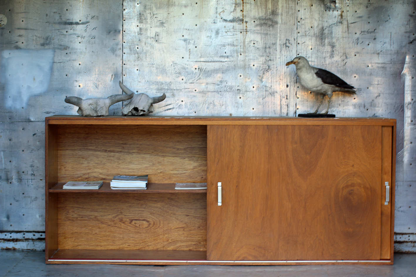 Schoolkast – Dehuiszwaluw