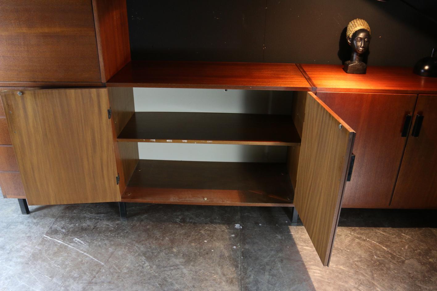 Retro Vintage Pastoe Cees braakman dressoir Made to Measure  u2013 Dehuiszwaluw