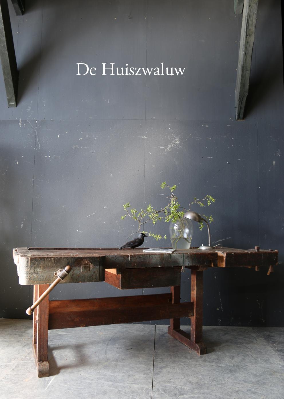 Werkbank Dehuiszwaluw