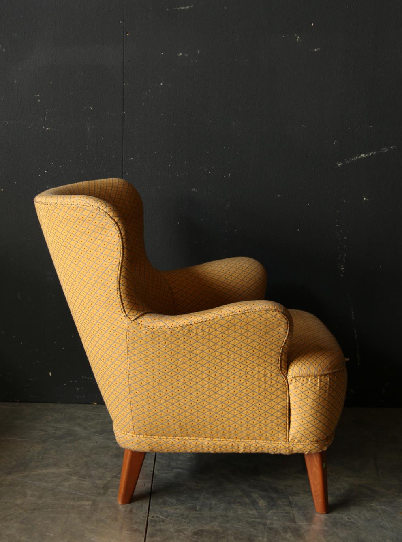 Vintage Stoel Artifort.Retro Vintage Artifort Theo Ruth Dames Fauteuil Jaren 50