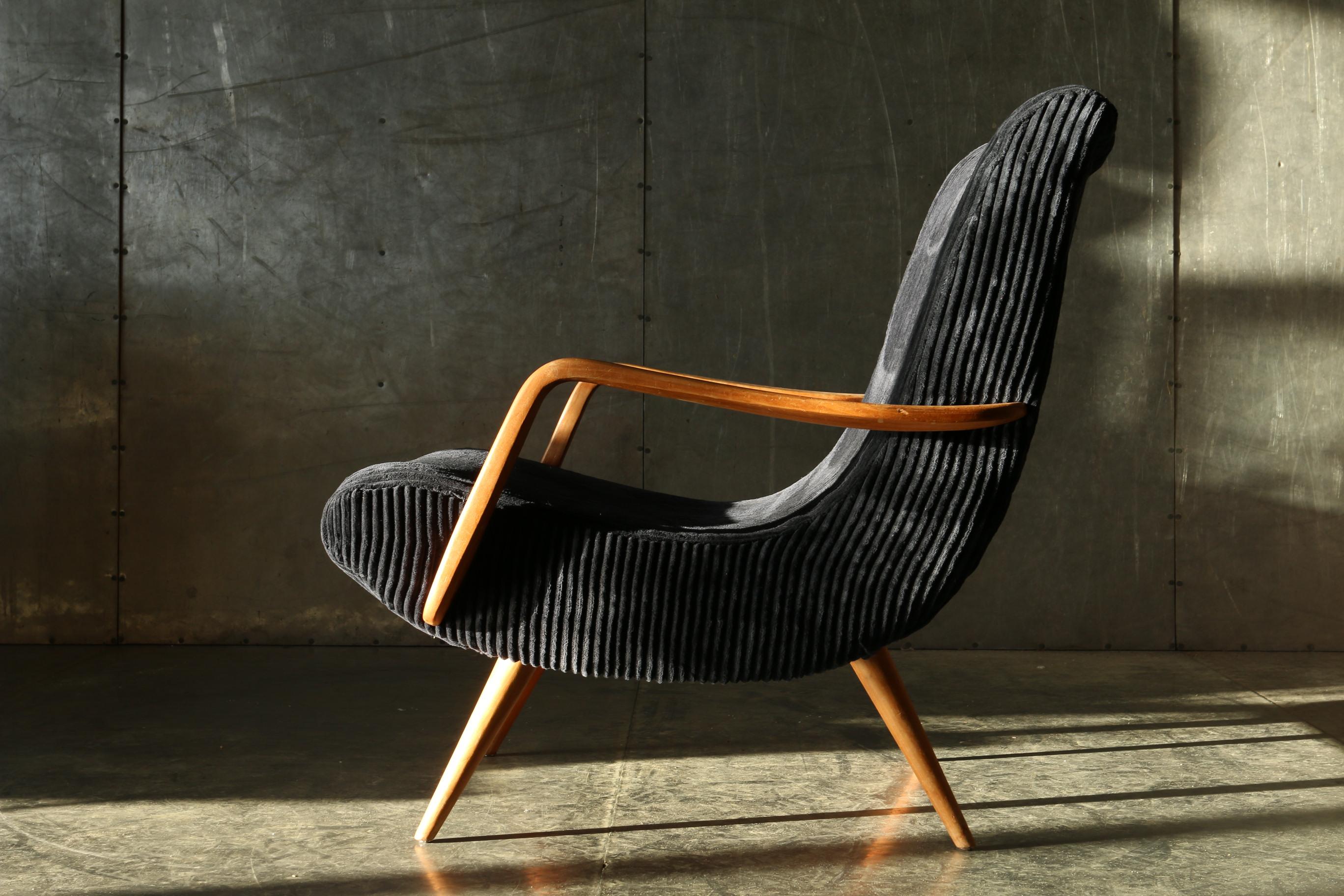 Vintage Design Fauteuil.Top Vintage Design Fauteuil Jaren 60 Dehuiszwaluw