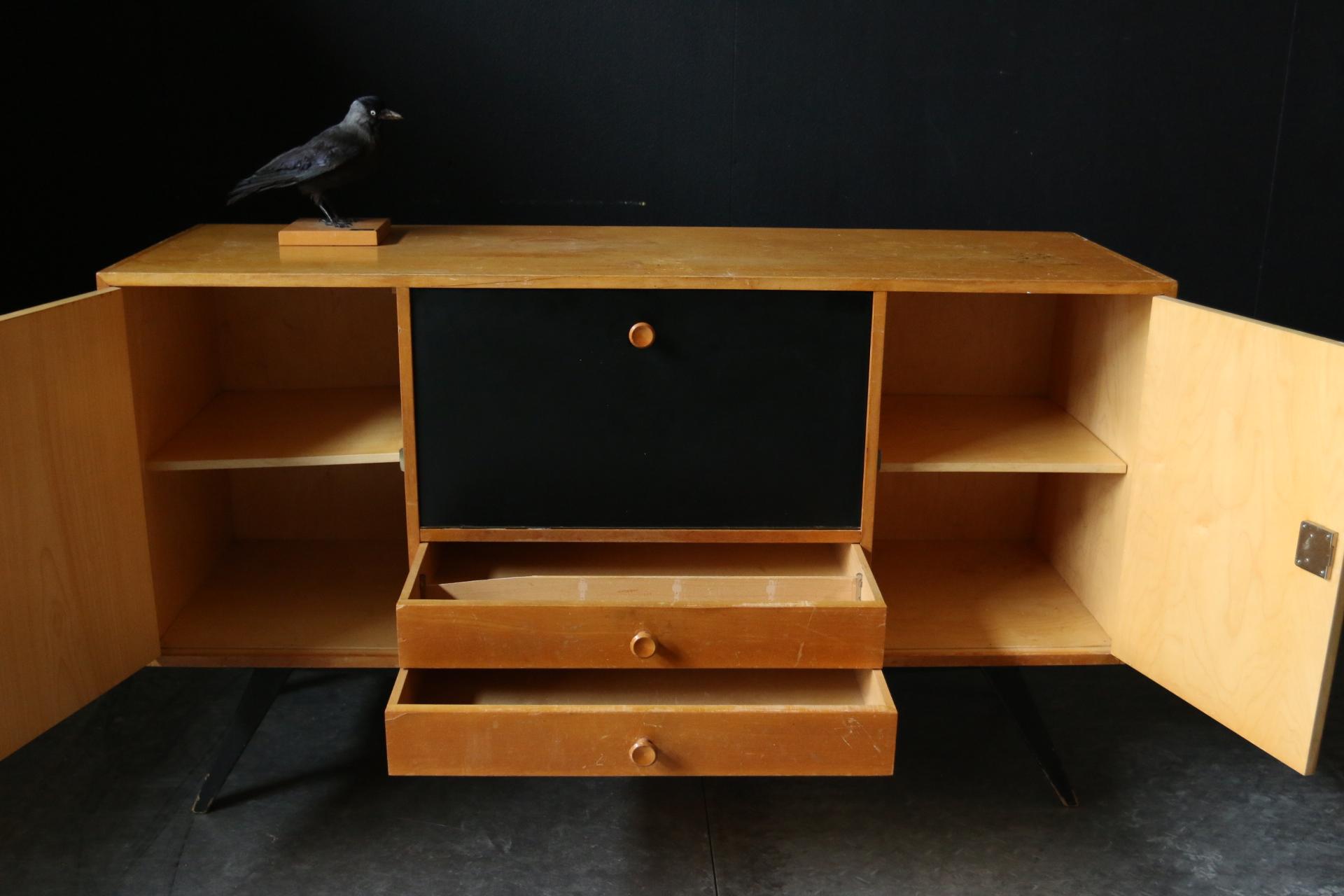 Jaren 60 Kast : ≥ retro vintage dressoir kast jaren deens tv meubel kasten