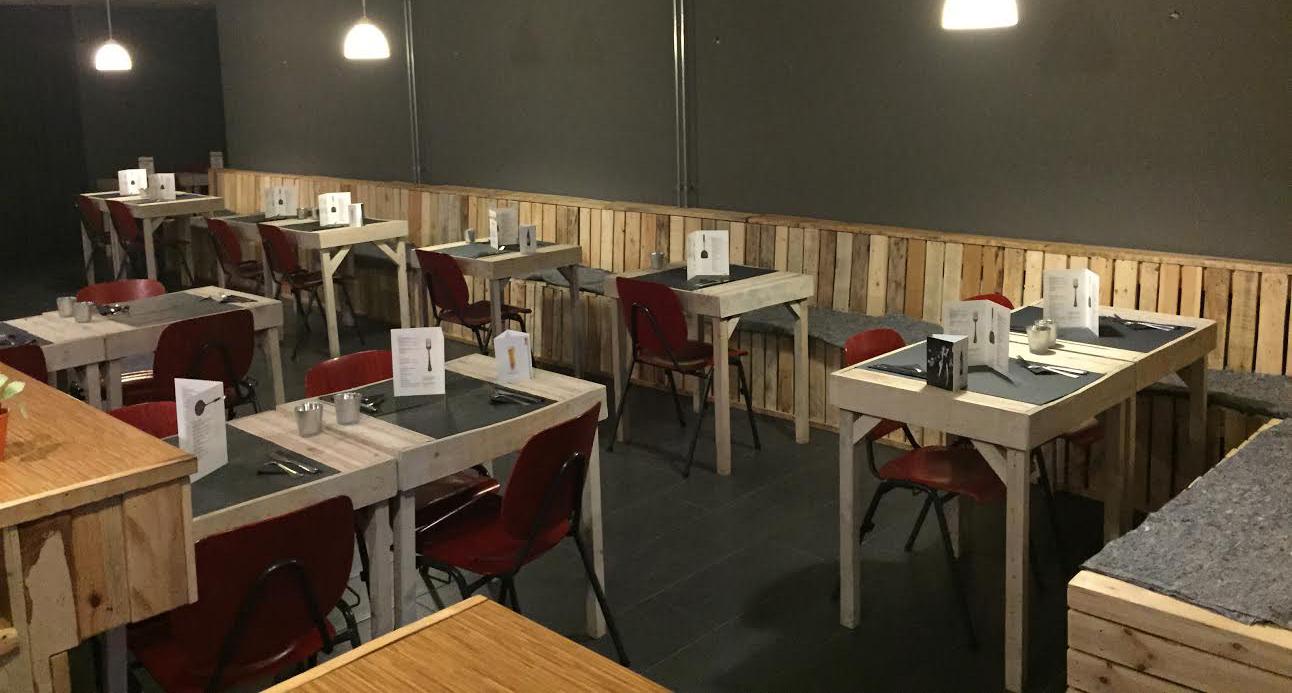 restaurant Thuis in Nieuwkoop1