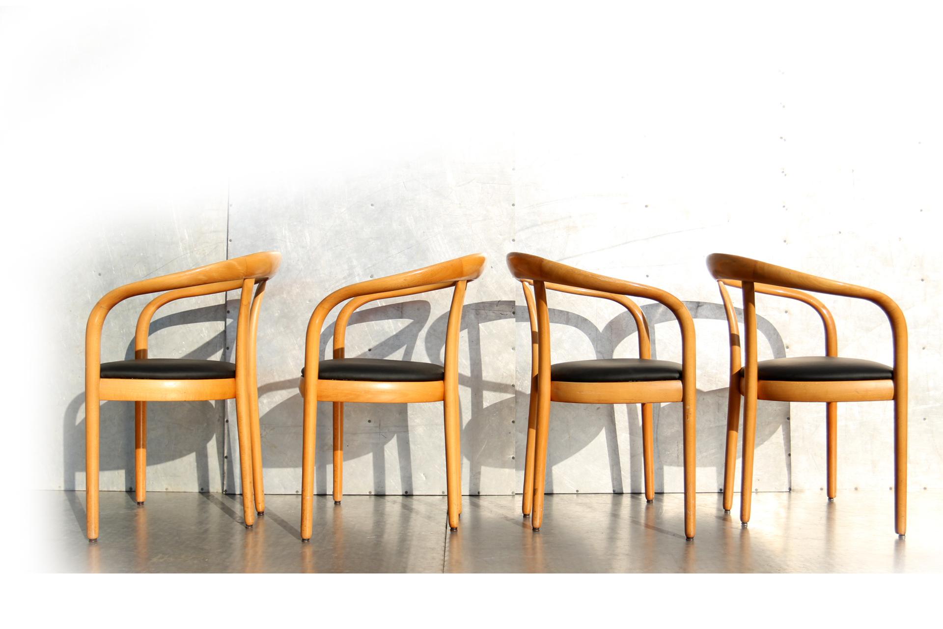 Houten stoelen  u2013 Dehuiszwaluw