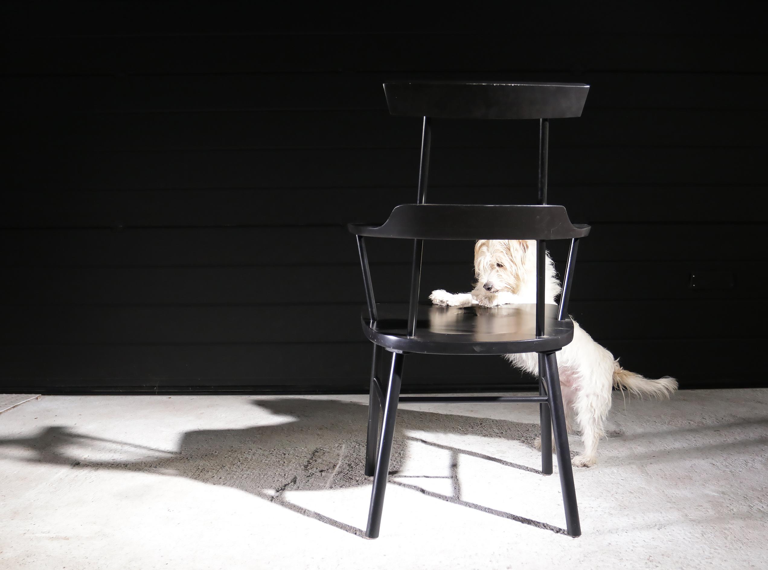 Bijzondere Design Stoelen.Japanse Stijl Stoel Met Bijzondere Rug Ikea Ps 2012 Collectie